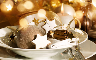 Weihnachtsmenü Empfehlungen vom Partyservice & Metzgerei Schmid aus Pfuhl